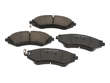 Sangsin Disc Brake Pad Set