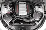 Engine Air Box Cover