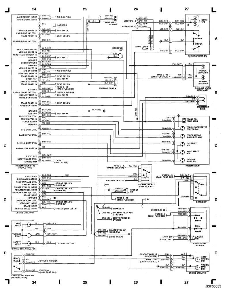 big horn isuzu tod wiring diagram big tex ch70 trailer wiring diagram #5