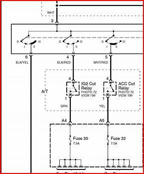 2008 acura tl will not go into gear hot days no dash displa 2b03296430c5eb69fbadd1e9d2ae6ac9 acura tl relay 2008 acura tl fuse box diagram at bayanpartner.co