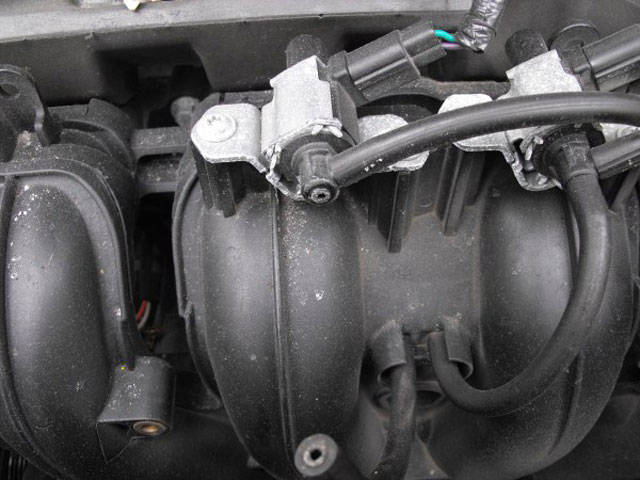 Ford Fusionrhcarjunky: 2011 Ford Fusion Purge Valve Location At Gmaili.net