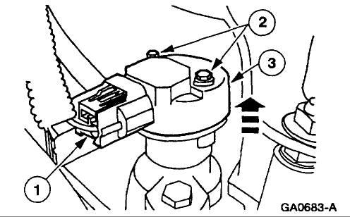Car Engine Belt Noise