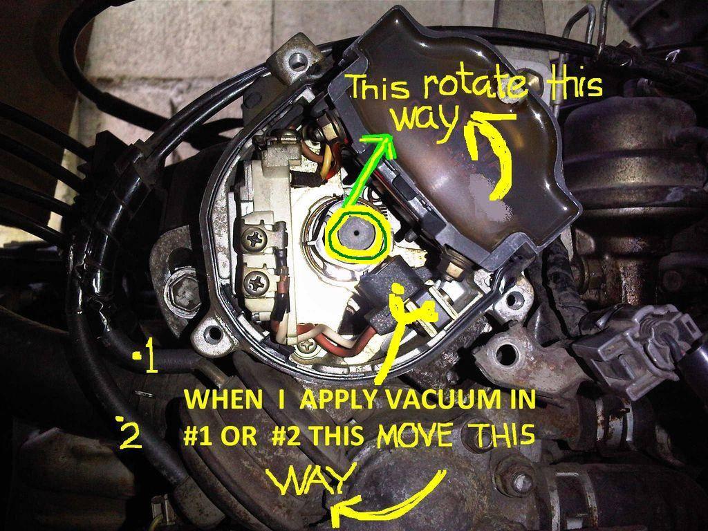 Carburetor Jeep 4 2 Engine Vacuum Diagram