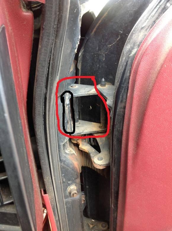 Cheap Oil Change >> Door Hinge