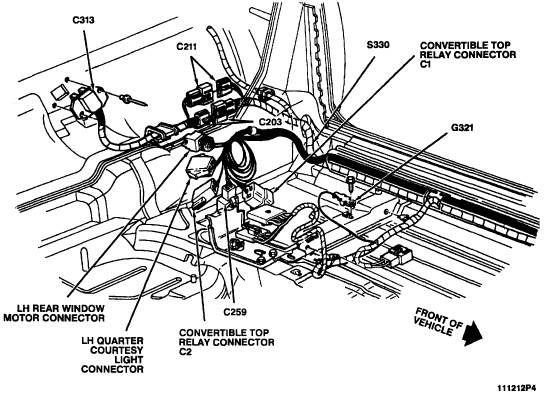 1991 pontiac sunbird engine diagram