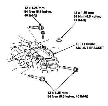 Alpha 1 Gen 2 Parts Diagram besides Replacing The Resistor On A Blower Motor Chevrolet GMC besides Freightliner Columbia Fuse Box Diagram moreover Pontiac Aztek Trailer Wiring Harness also RepairGuideContent. on fuse box location on freightliner m2