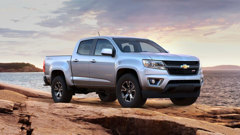 chevrolet colorado Parts