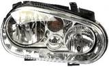 Fiat Headlights